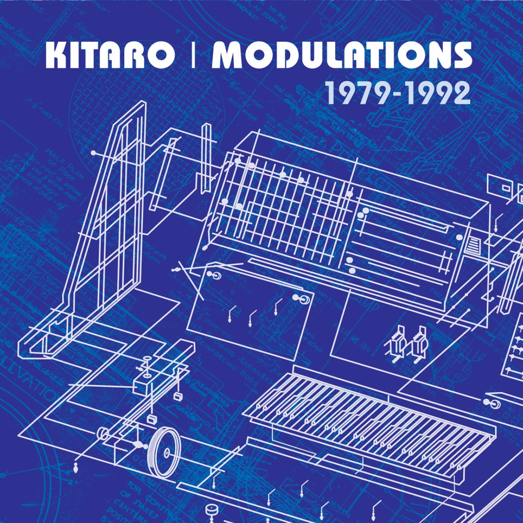 KITARO MODULATIONS OUTSIDE