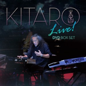 KITARO LIVE DVD COLLECTION
