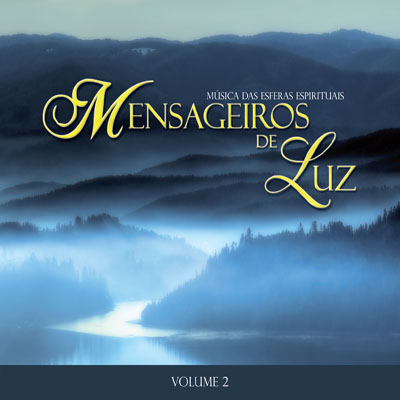 Messenger Of Light (Mensageiros De Luz) – Vol. 2 by Corciolli