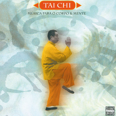 Danilo Tomic: Tai Chi Songs For The Body And Mind