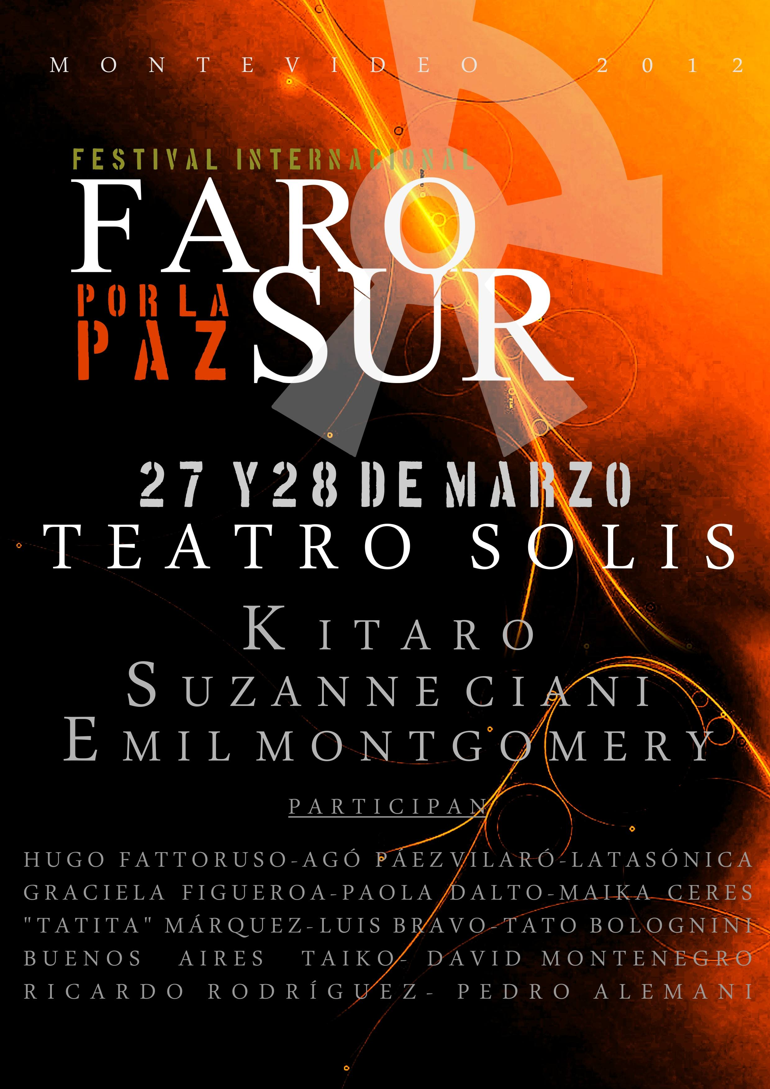 FAROSUR