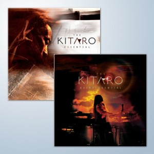 The Kitaro Quintessential & Essential Kitaro Set