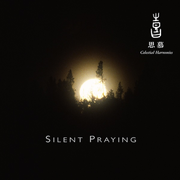 Celestial Scenery: Silent Praying