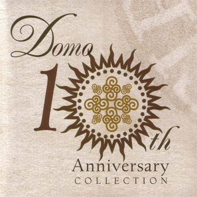 various_domo_10th_anniversary_collection