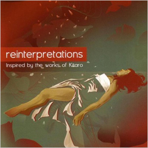Reinterpretations - Inspired by the works of Kitaro