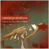Various Artists: Reinterpretations - Inspired by the works of Kitaro