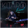 Kitaro / Kitaro Live DVD Box Set