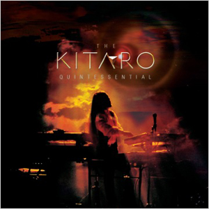 Kitaro: The Kitaro Quintessential