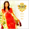 Nao Watanabe: Live With Me (Single)