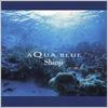 Shinji: Aqua Blue
