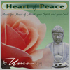 Uma Silbey: Heart Of Peace