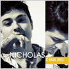 Nicholas Olate / Think Big