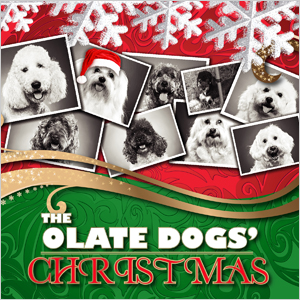 The Olate Dogs' Christmas