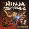 Various Artists / Ninja Scroll Original Soundtrack