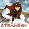 : an adventure story of STEAMBOY Original Soundtrack